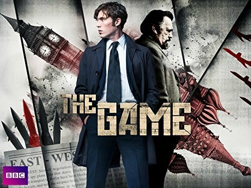 The Game poster BBC America