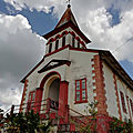 Eglise Roura 2018 10 06