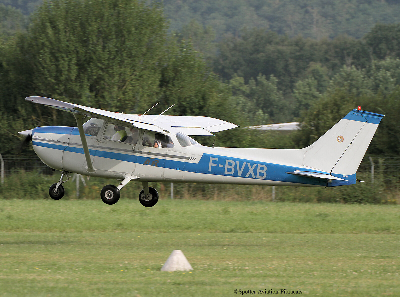 Aero-Club du Comminges