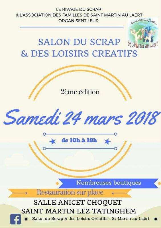 Saint Martin au Laert 2018
