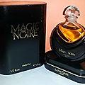 Le puissant parfum magique secret