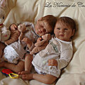 3 reborn jumeaux reborn