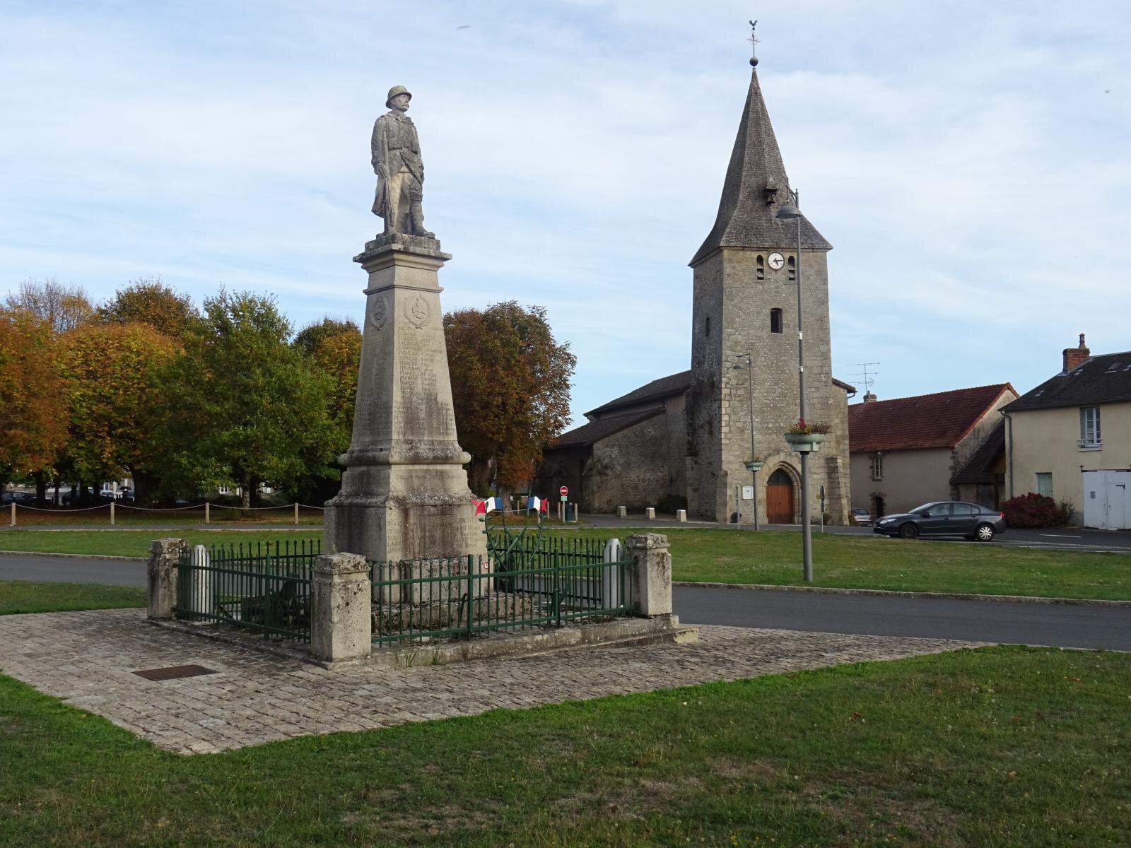 Saint Dizier