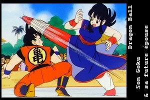 Goku-et-Chichi