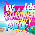 Soirée wyylde summer party