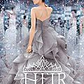 [cover reveal] the heir de kiera cass
