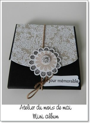 atelier stampin up laventie