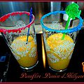 Cocktail caraïbes,
