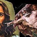 L'âme n'est pas ..., chap. n° 6 - naissance d'une trinité non sainte