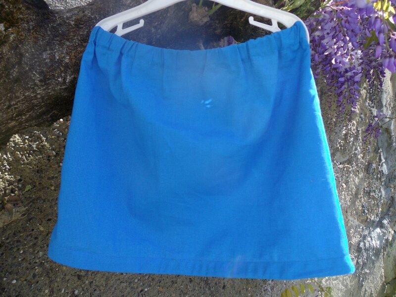 miniperle plis dos