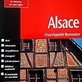 Alsace, ouvrage de référence de la région
