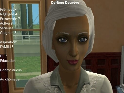 Darlène Doyrève