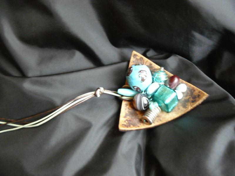coco turquoise