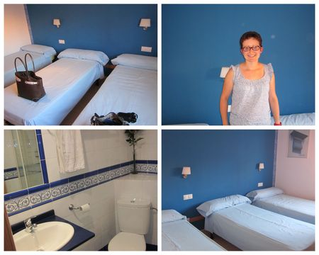 BED AND BREAKFAST SARAGOSSE