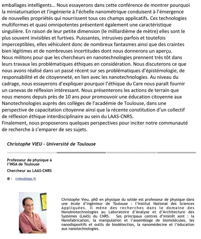 La conférence de Christophe VIEU-2