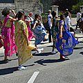 [festival] générale du défilé de la biennale de danse 2016
