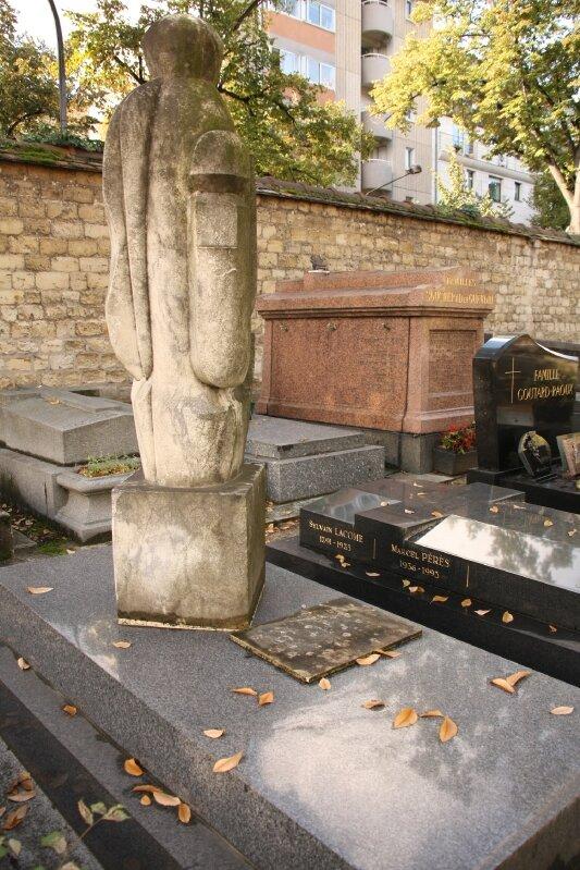 cimetière Montparnasse 3 024