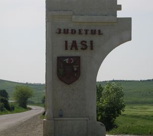 IasiEntrance