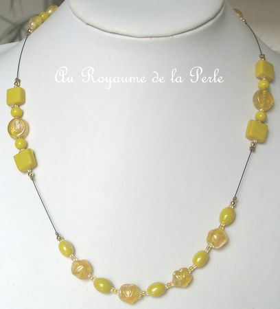Collier Eliva a