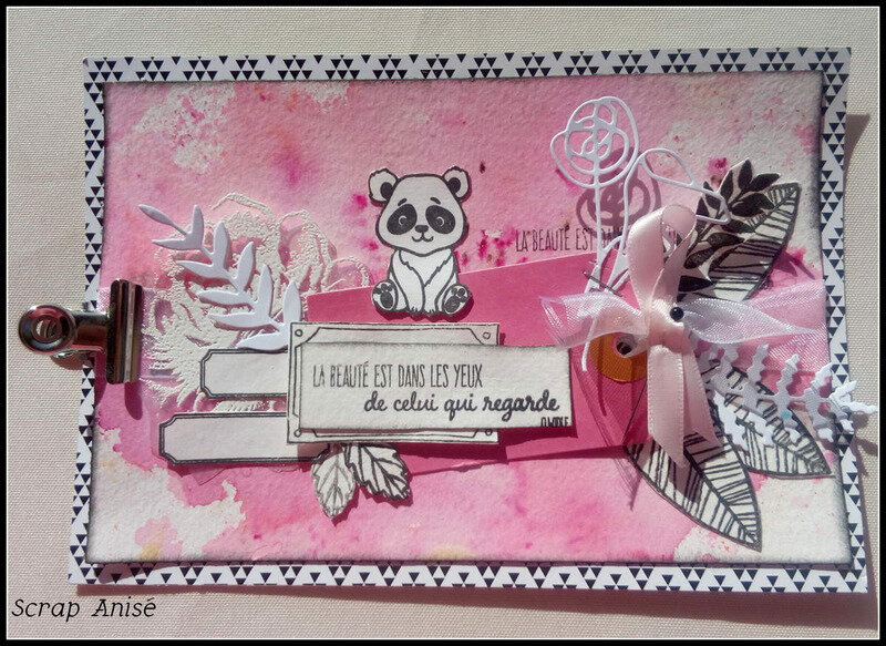 SCRAP ANISE-COUP COEUR 1