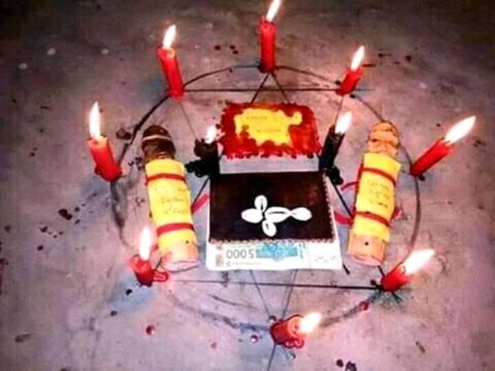 rituel occulte vaudou pour attirer l'argent