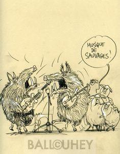 R_ves__Musique_de_sauvages