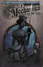 benitez lady mechanika the clockwork assassin 01