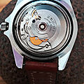 Zenith sub sea calibre 456