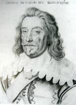 Charles de Valois duc d'Angoulème