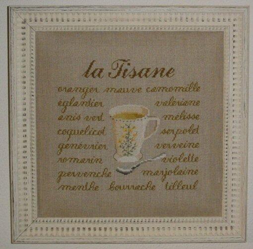 Tisane