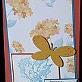 02. corail, blanc, bleu et jaune - hortensias