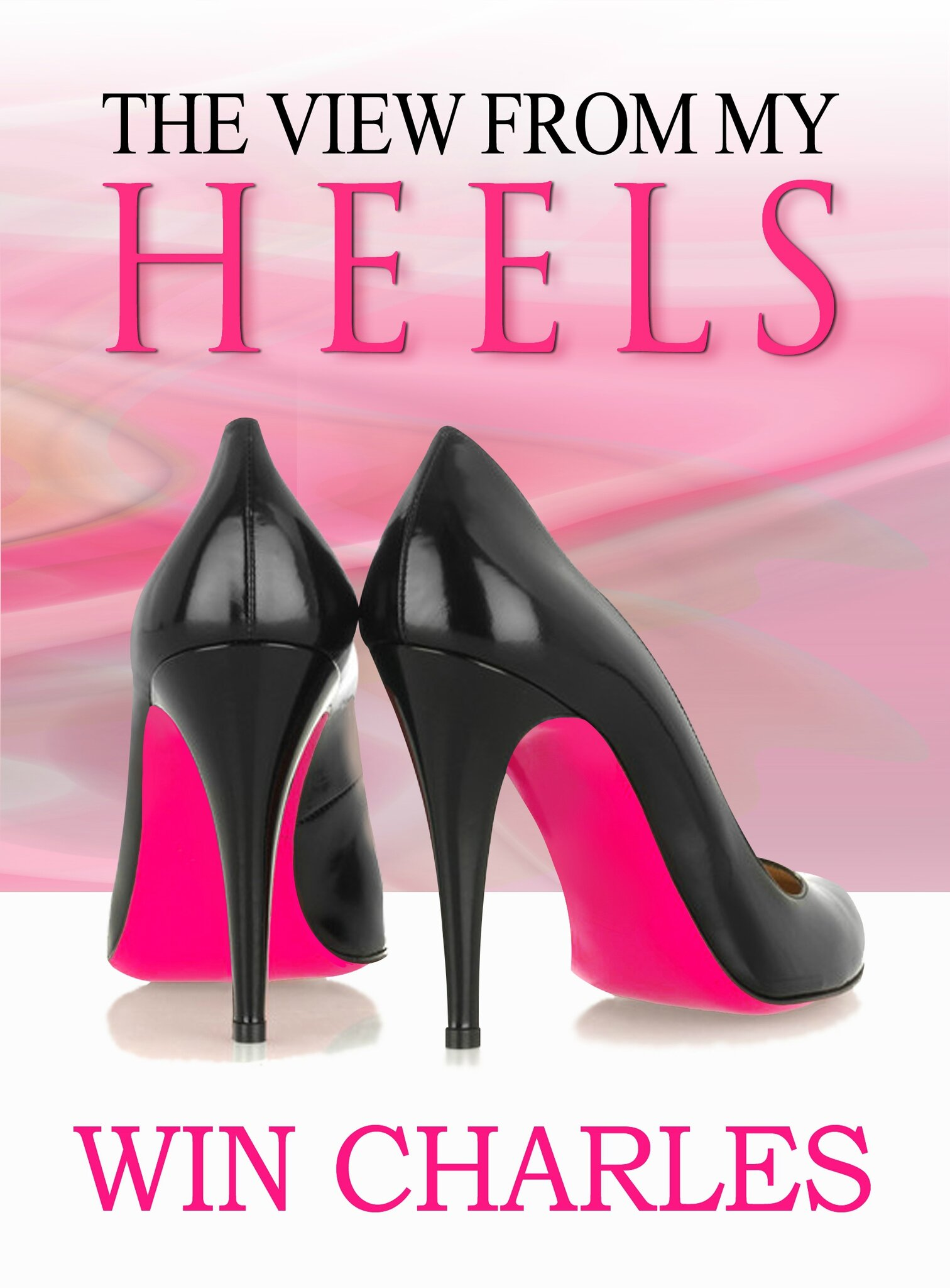 Blitz Post: Review + Giveaway : The View from My Heels by Win K Charles