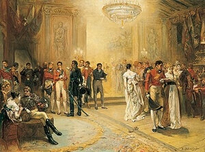 370px-The_Duchess_of_Richmond's_Ball_by_Robert_Alexander_Hillingford