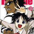 Typhon manga #42