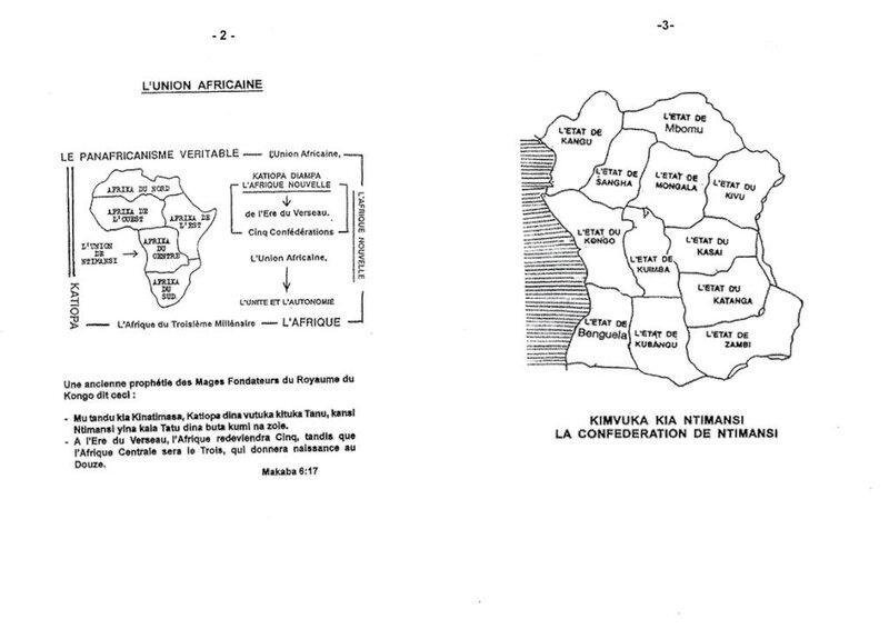 NOTRE PARTI POLITICO RELIGIEUX DE L'AFRIQUE CENTRALE b