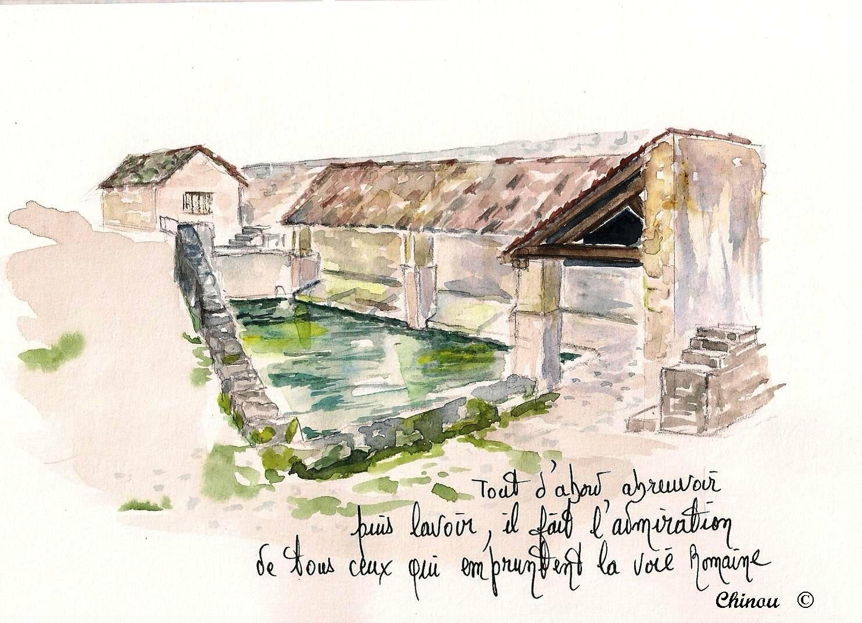 Lavoir Lautrec
