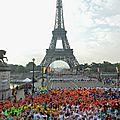 COURSE LA PARISIENNE 21
