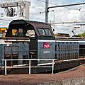 BB 66001, dépôt de Bordeaux