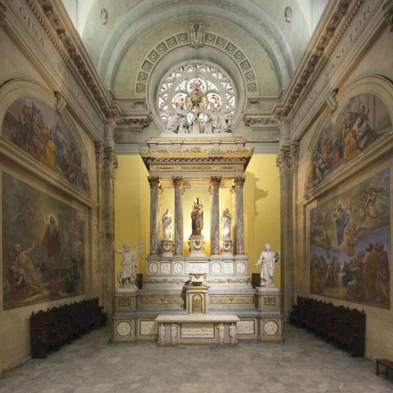 Notre-Dame-de-Liesse