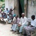 Haiti-village