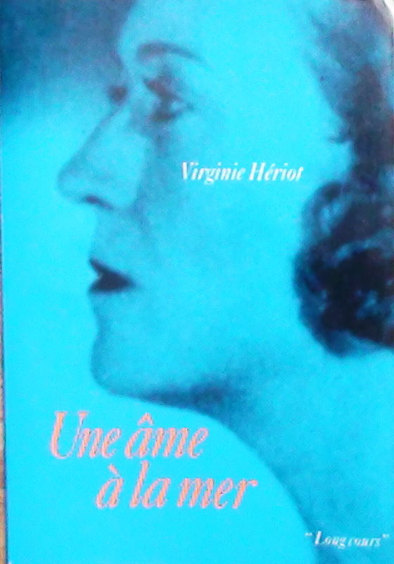 Une Âme à la mer, Virginie Hériot; Collection