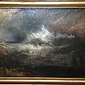 Les origines du monde, exposition au musée d'orsay