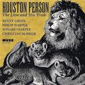 Houston Person - 1991 - The Lion and His Pride (Muse)