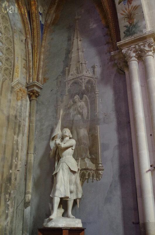&& Abbaye Saint Michel (8)