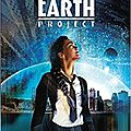New earth project, de david moitet