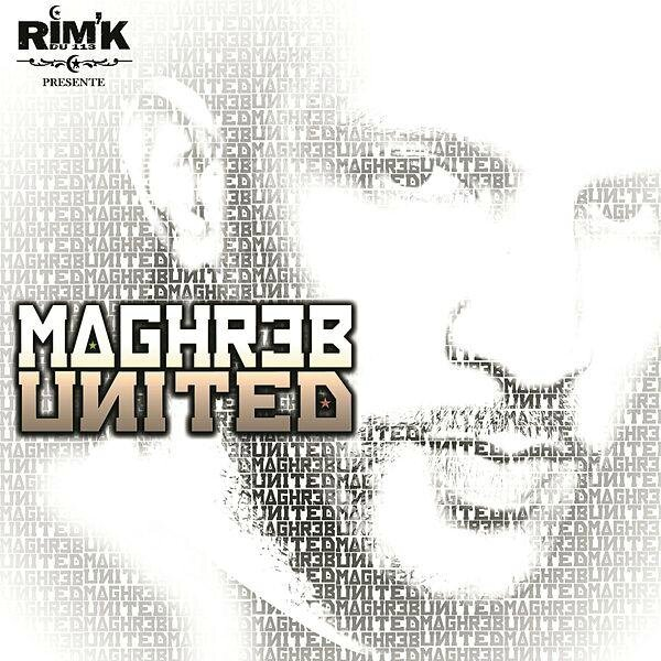 Rim'K - Maghreb United - feat. single