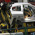 Renault annonce 1000 recrutements en cdi après avoir triplé son bénéfice net
