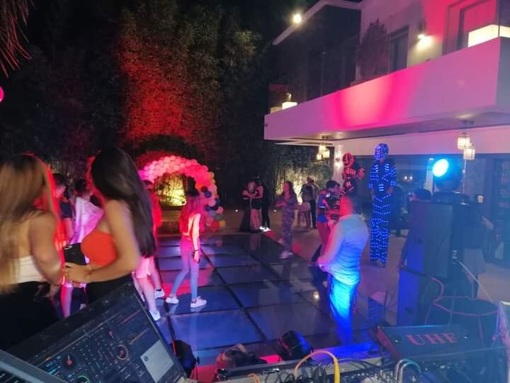 0663646421 DJ a Mohammedia/DJ Mohammedia