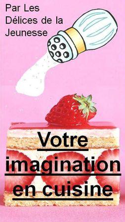 logo votre imagination en cuisine