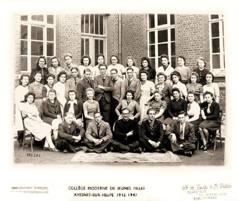 AVESNES-Collège